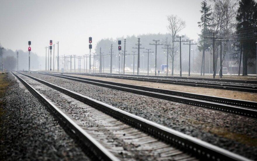 Japonia szykuje niewidzialne pociągi