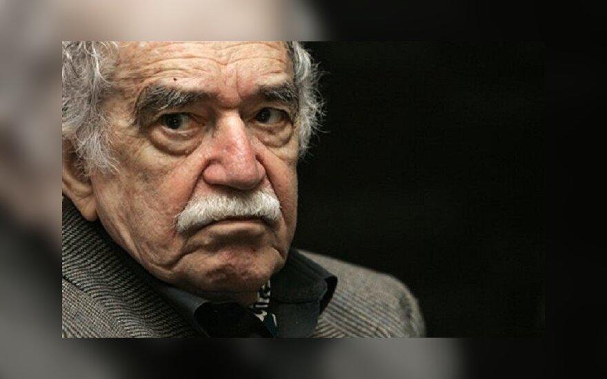 Габриэль Гарсиа Маркес выписан из клиники