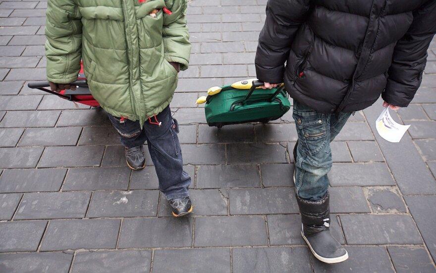 Центробанк: Литва из-за сокращения населения сталкивается с проблемами