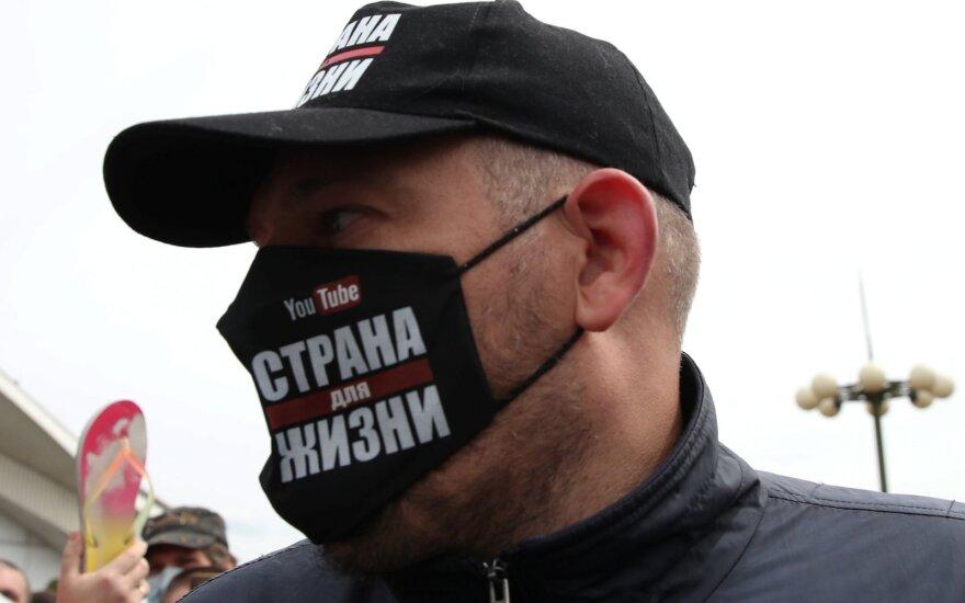 Призрак протестов против Лукашенко? Блогер Тихановский становится кумиром улицы