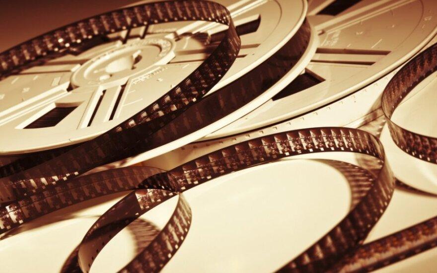 Литовский кинопроект оценили на Таллиннском кинофестивале