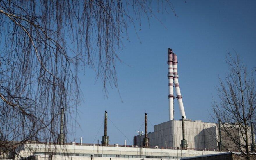Закрытие второго энергоблока ИАЭС предлагается закрепить законом