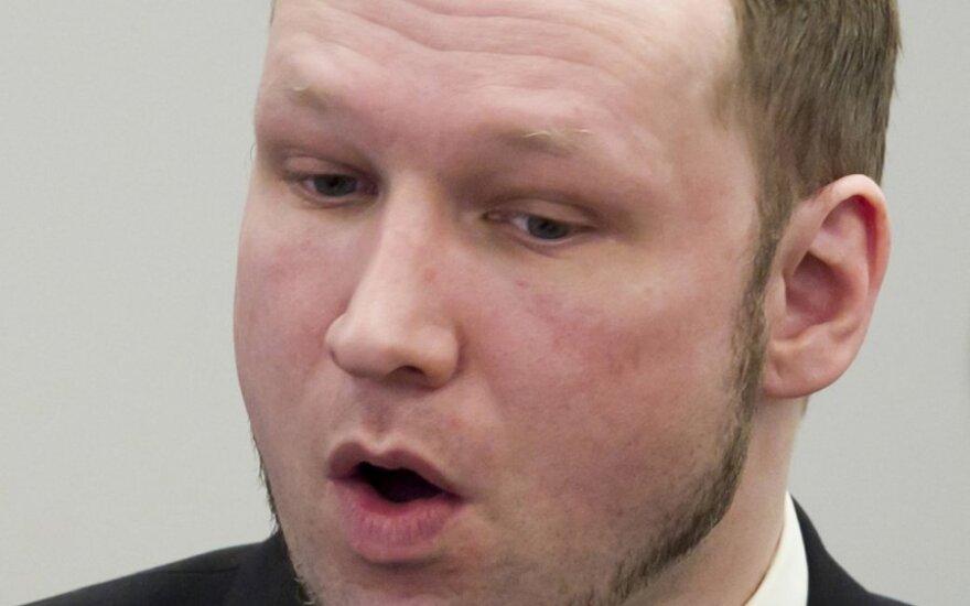 Norwegia: Breivik zrobił sobie operację, aby mieć bardziej aryjski wygląd
