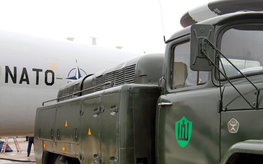 КИД Сейма предлагает увеличить расходы на оборону