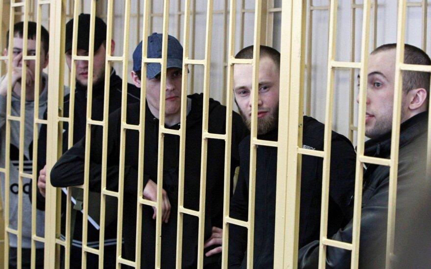 """""""Приморским партизанам"""" в третий раз дали длительные сроки"""