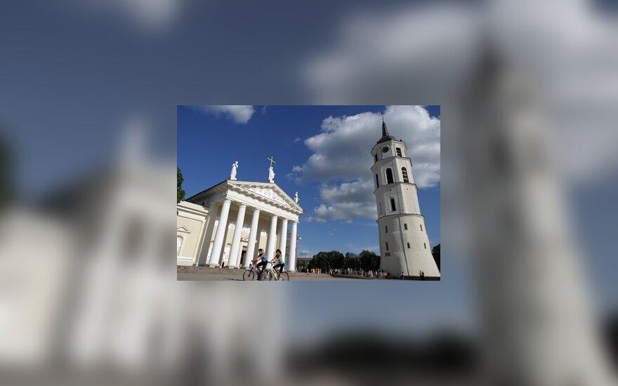 Варшава по-прежнему уверена, что в межвоенные годы Польша освободила Вильнюс