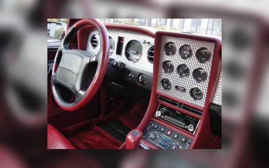 Новое купе Bentley предстало во всей красоте