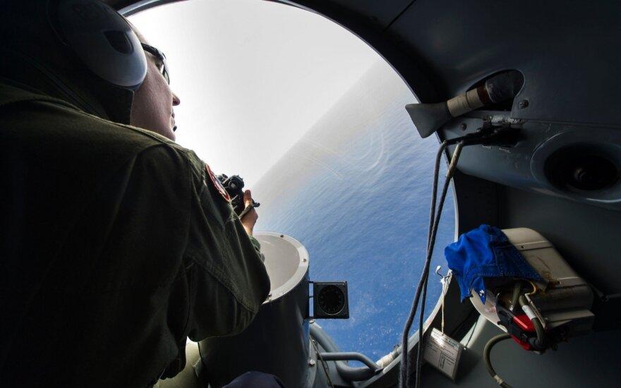 Обломки лайнера EgyptAir найдены на дне Средиземного моря