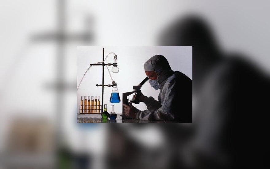 Ученые создали противораковый вирус