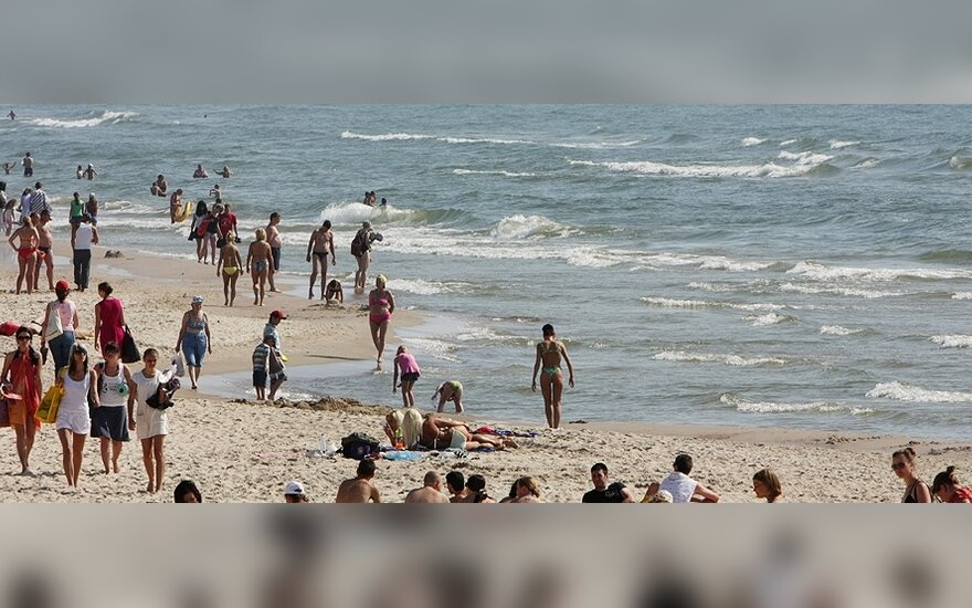 Спасатели о повседневности на пляжах: какой-то кошмар