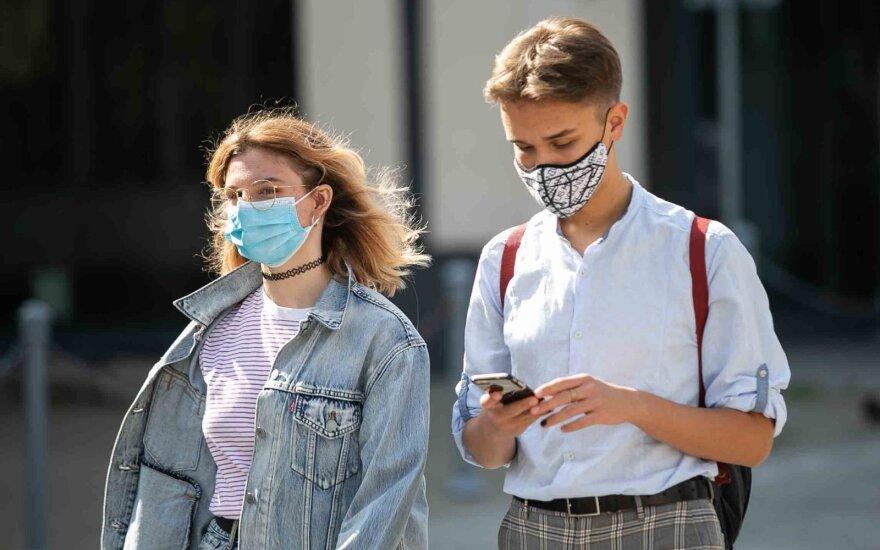 Андрей Соколов. Нужно ли носить маски? И если нужно, то почему?