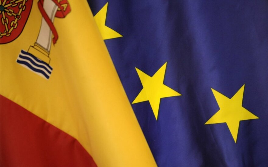 Испания отказала России в экстрадиции антифашиста