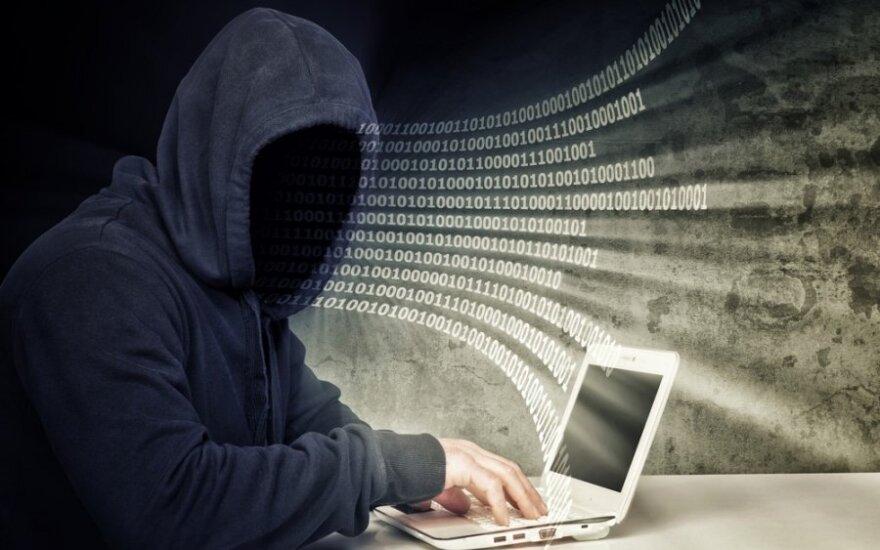 Число преступлений в электронном пространстве выросло в три раза