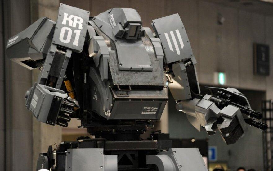NAOAPOKALIPSA: Czy roboty zagrażają naszej nieśmiertelnej duszy?