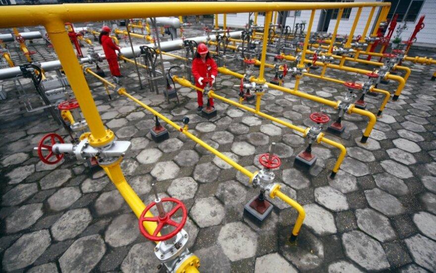 Skalūnų dujos