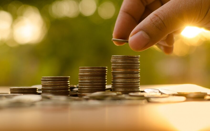 Литовский блокчейн-стартап WePower привлек 40 млн. долларов
