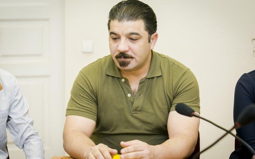Yasseras Al-Any