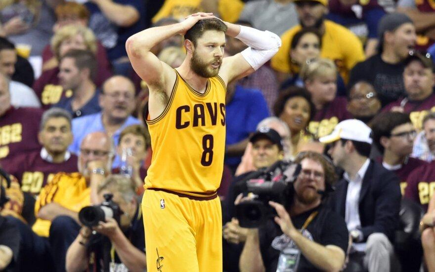 """Игроки НБА назвали самого """"грязного"""" игрока лиги"""