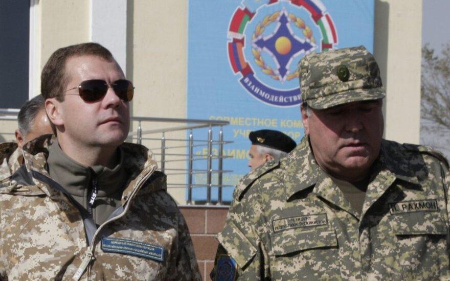 Душанбе выдвинул Кремлю новые условия по военной базе