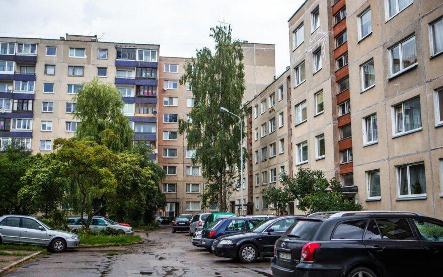 В Литву рекой текут деньги: выросло количество владельцев 5 и более квартир
