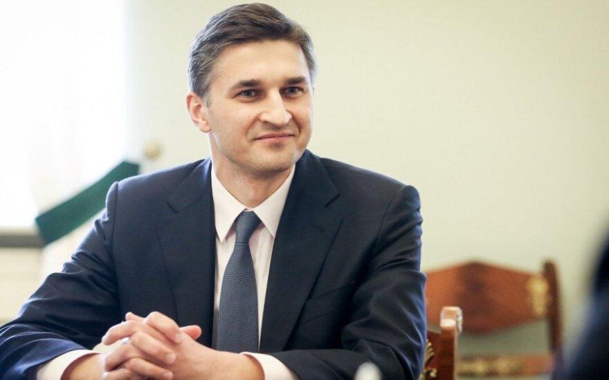 Неверович: на переговорах по финансированию проектов закрытия АЭС - прогресс