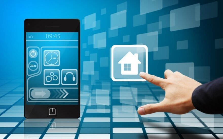 Jak inteligentne urządzenia zmieniają nasze domy?