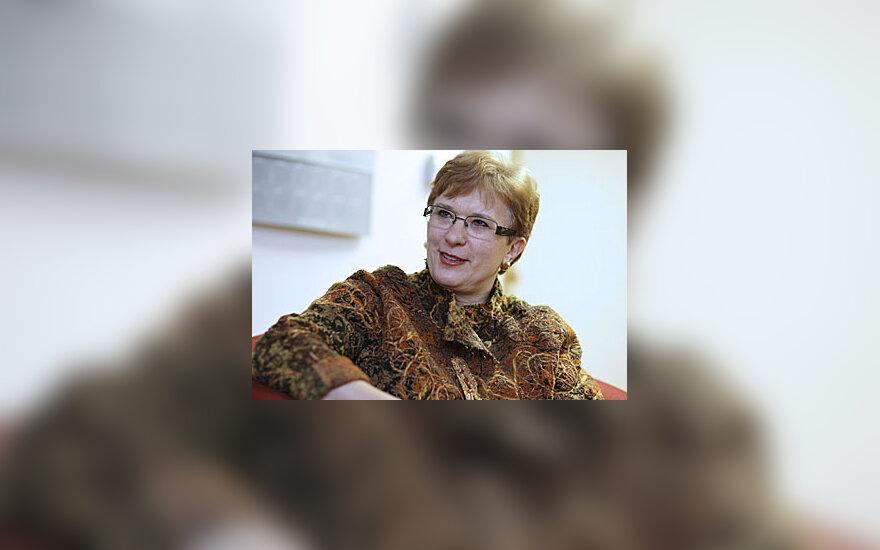Sandra Kalnietė