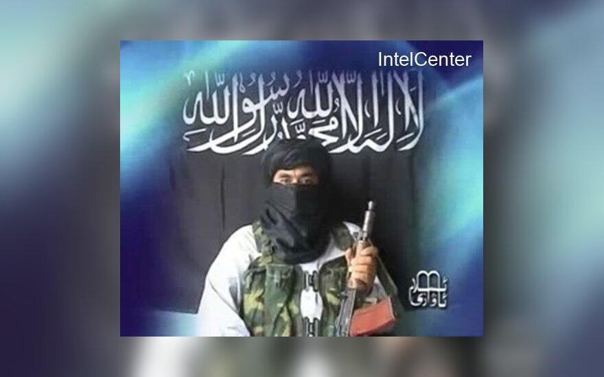 Исламисты захватили офис ООН в Сомали