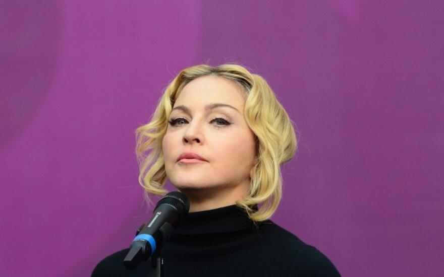 ФОТО: Мадонна испортила лицо ботоксом