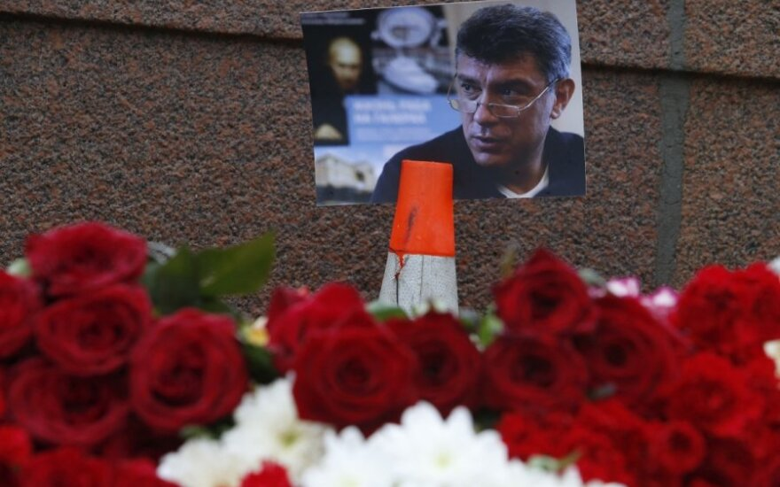 Kremlin's critic Boris Nemtsov was shot dead in central Moscow