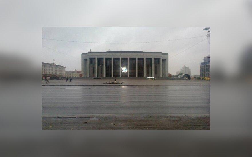 Беларусь отказалась от кредитов МВФ