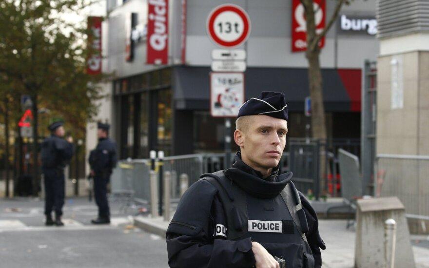 Франция вводит дополнительные меры безопасности