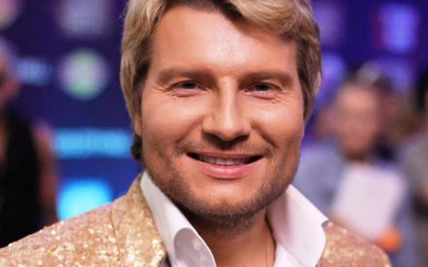 Николай Басков посмеялся над Собчак и Пригожиным