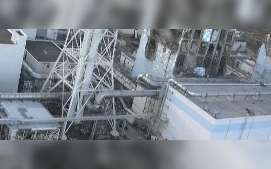 """Власти Японии: """"Фукусима-1"""" восстановлению не подлежит"""