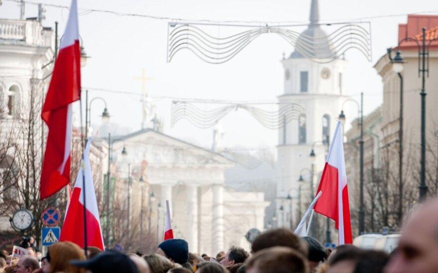 Komunikat Ambasady RP w Wilnie