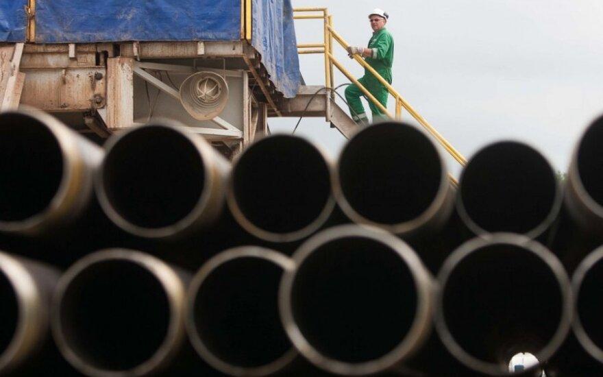 Украина может прекратить поставки газа в ЕС