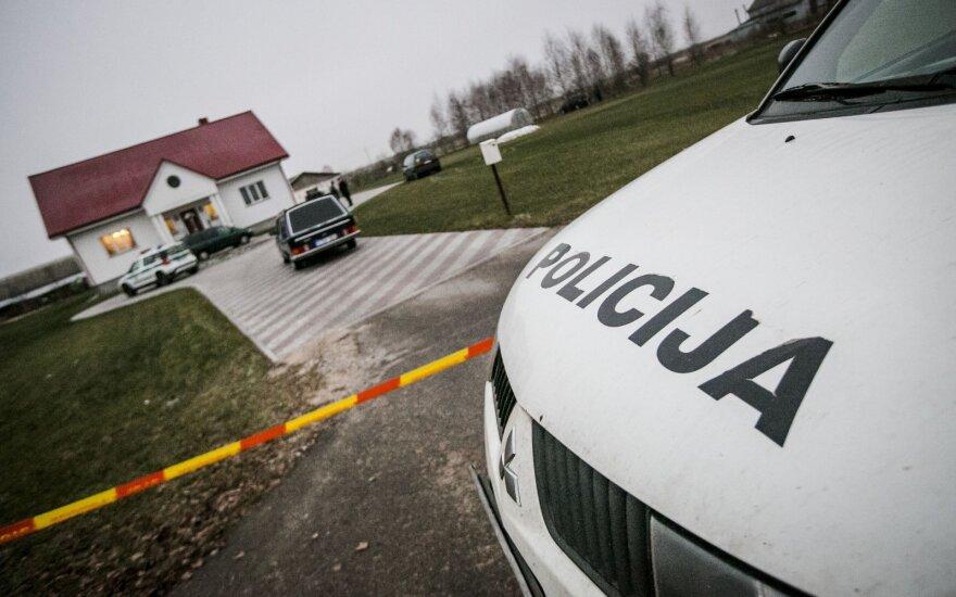 В Эйшишкес с собой покончил сын бывшего вице-мэра Шальчининкай