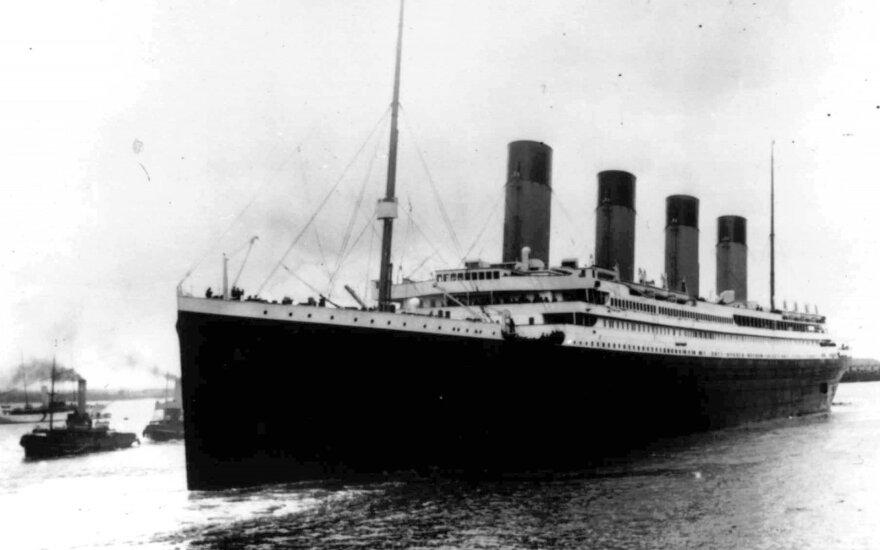 "Последний шанс увидеть ""Титаник"" на дне океана?"