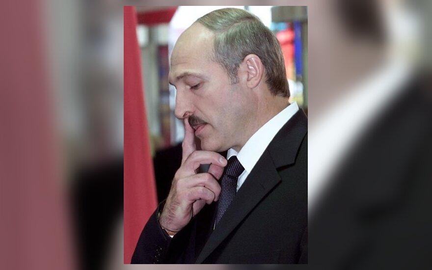 """Лукашенко пригласят на саммит """"Восточного партнерства"""", но он не поедет"""