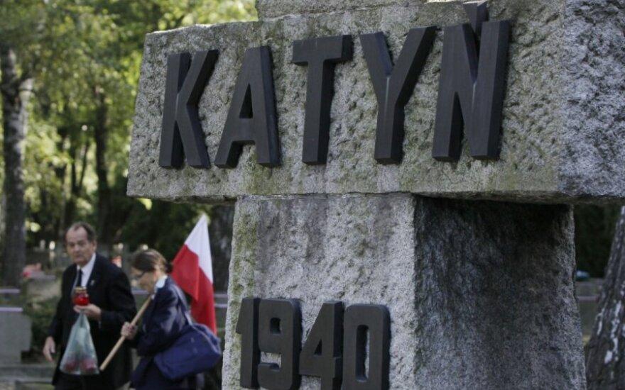 ЕСПЧ поставил России в вину секретность катынского дела
