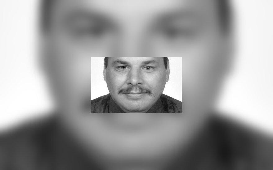 Разыскивают пропавшего без вести жителя Аникщяйского района