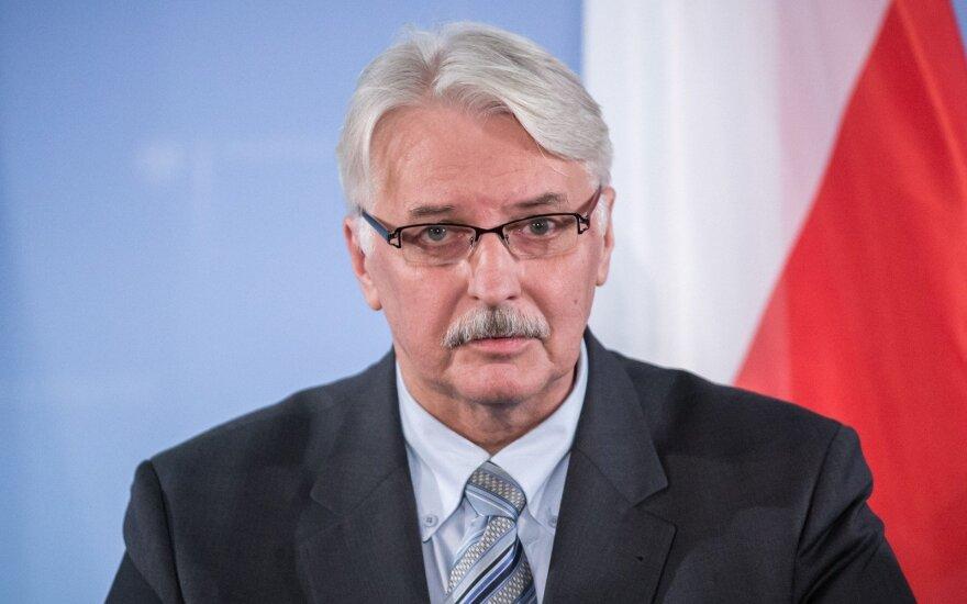 Глава МИД Польши: в невыполнении Минских соглашений виновата Россия