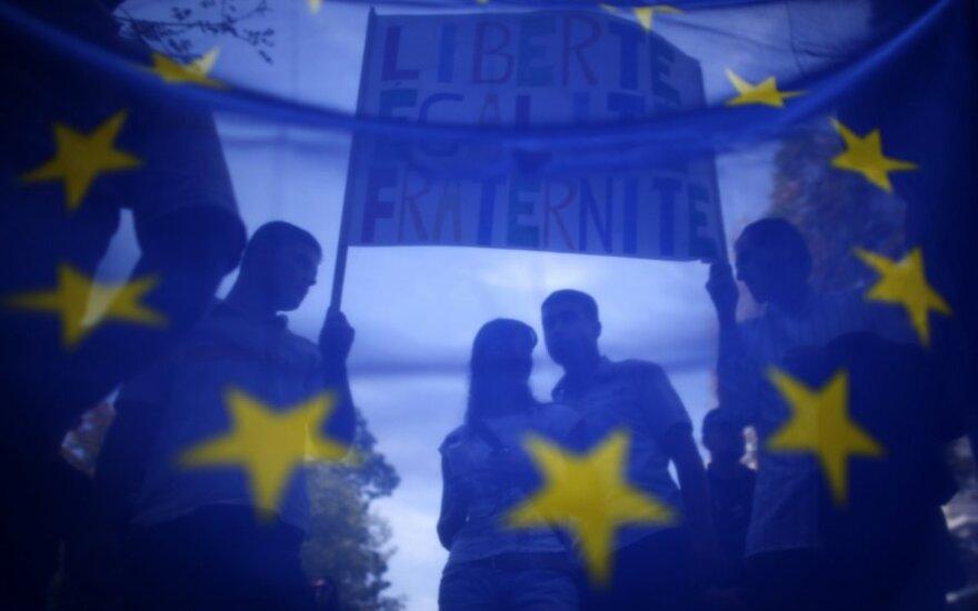 Беларусь и ЕС подписали соглашение об упрощении визового режима