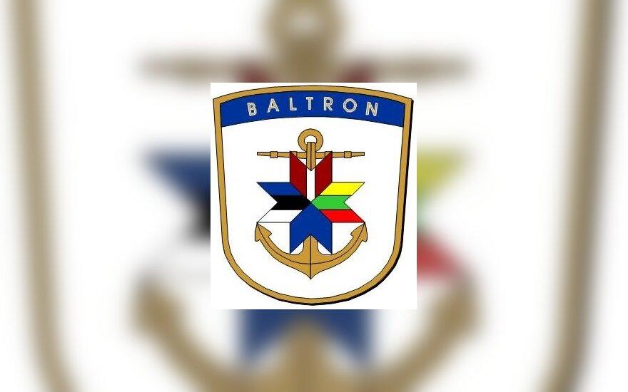 На Балтике будут тренироваться литовские и латвийские военные корабли