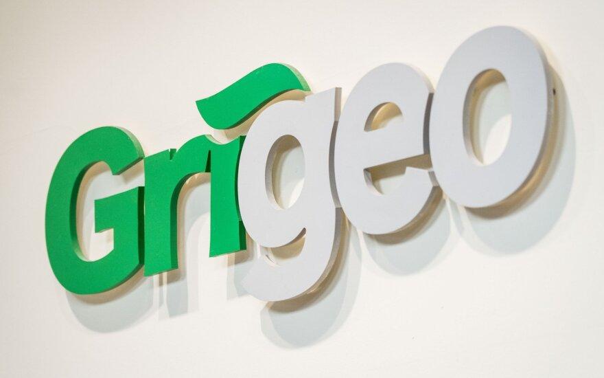 На бирже возобновляются торги акциями Grigeo