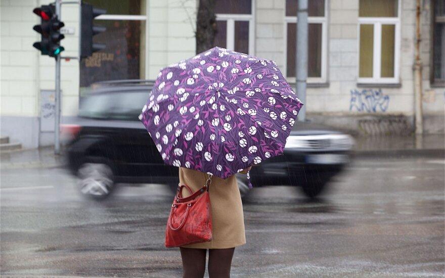 Погода: и в пасхальные выходные весенней погоды не будет