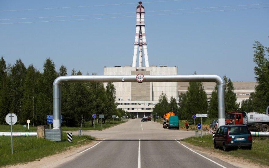 Латвия и Эстония все еще ждут подсчетов по поводу новой АЭС в Литве