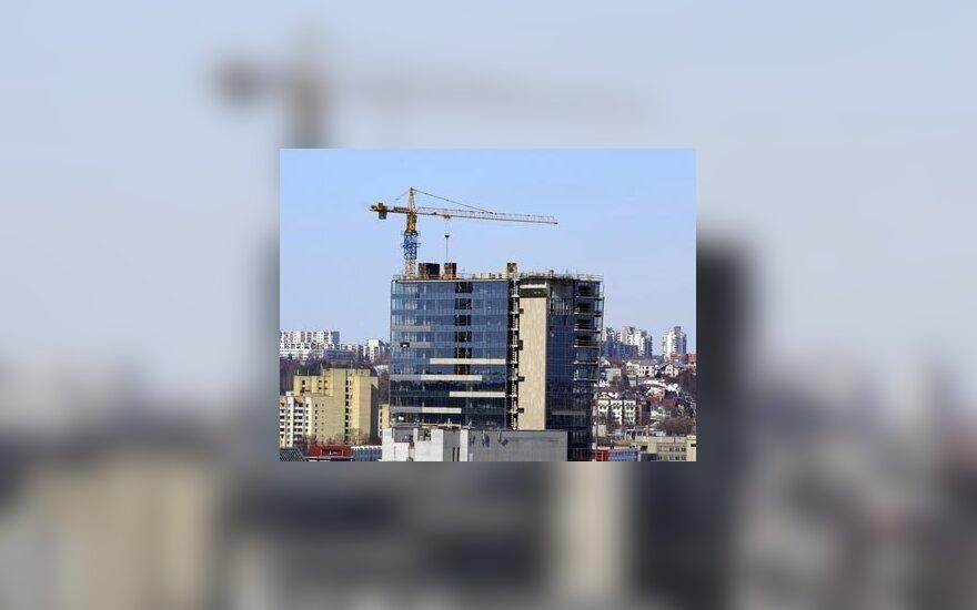 Скидку на квартиры устанавливают банки