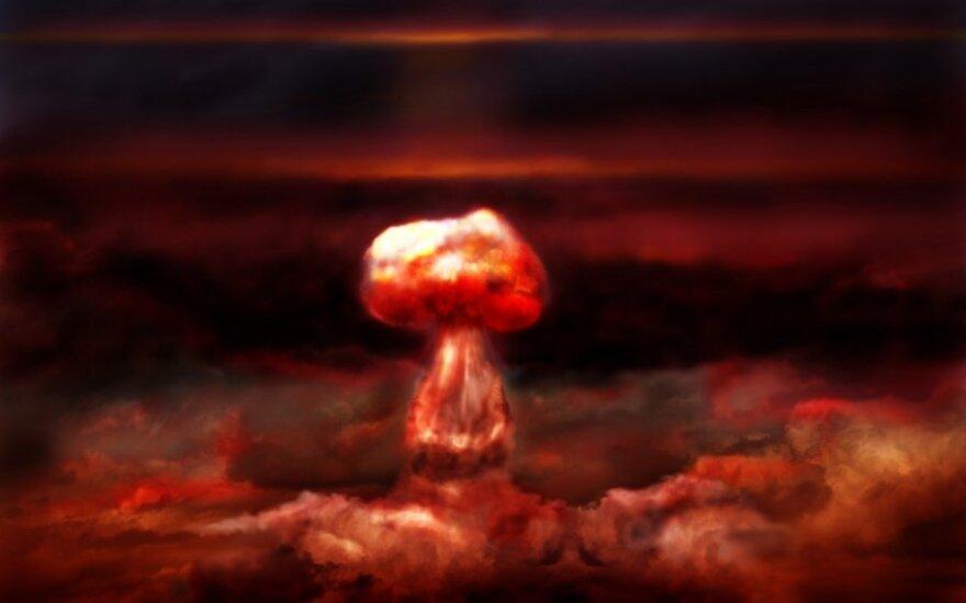 70 лет назад взорвали первую советскую ядерную бомбу