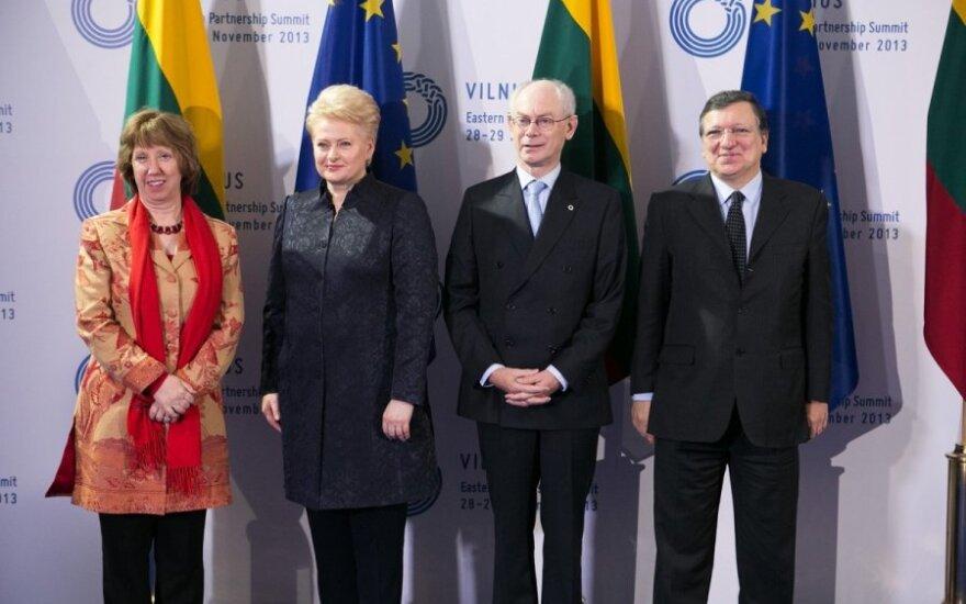Эксперты: с председательством Литва справилась отлично